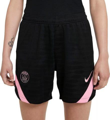 Paris Saint-Germain Strike Away Women s Dri-FIT Knit Soccer Shorts