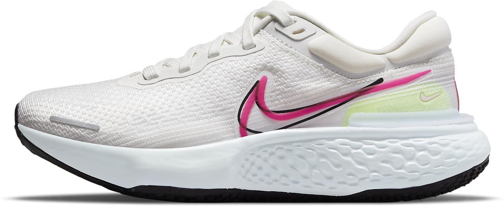 Zapatillas de running Nike ZoomX Invincible Run Flyknit Women s Running Shoe