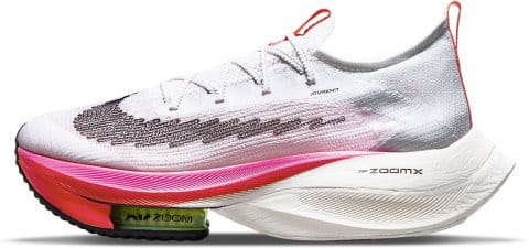Air Zoom Alphafly NEXT% Flyknit Men s Racing Shoe