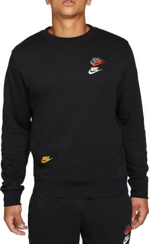 Sportswear Essentials+ Men s French Terry Crew