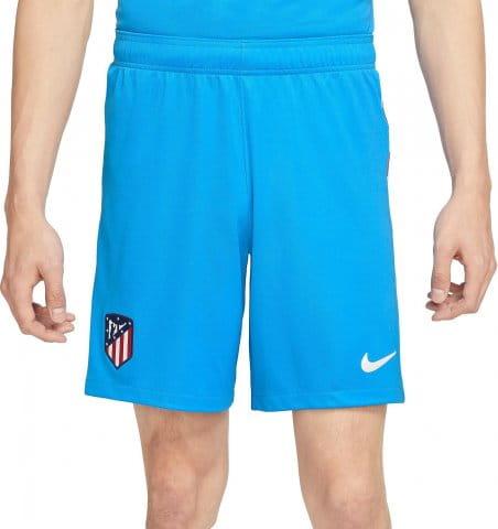 Atlético de Madrid 2021/22 Stadium Men s Soccer Shorts