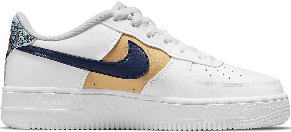 Obuv Nike AIR FORCE 1 LOW LV8 GS