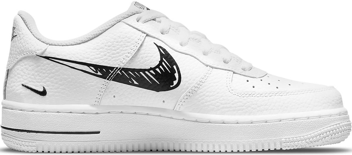 Obuv Nike AIR FORCE 1 LOW GS