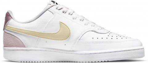 Court Vision Low Women s Shoe