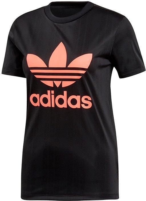 Tričko adidas Originals origin trefoil tee dv0116 Veľkosť 36