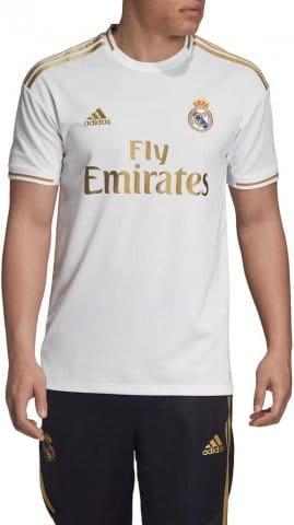 REAL MADRID HOME JSY 2019/20