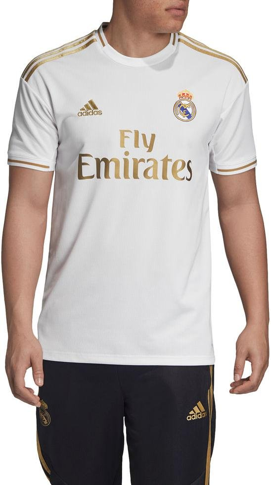 Dres adidas REAL MADRID HOME JSY 2019/20