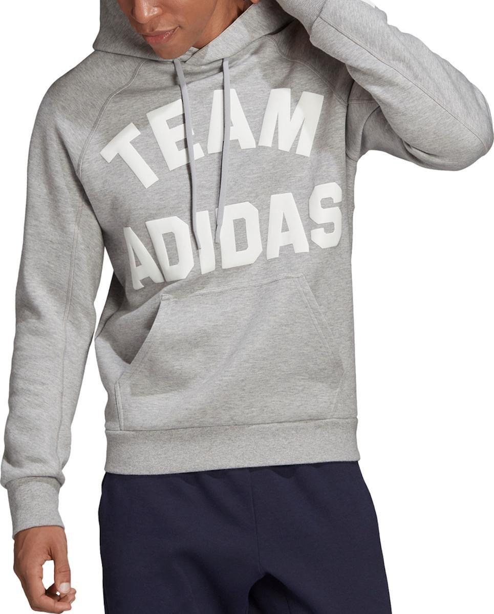 Mikina s kapucňou adidas VRCT Pullover Hoodie