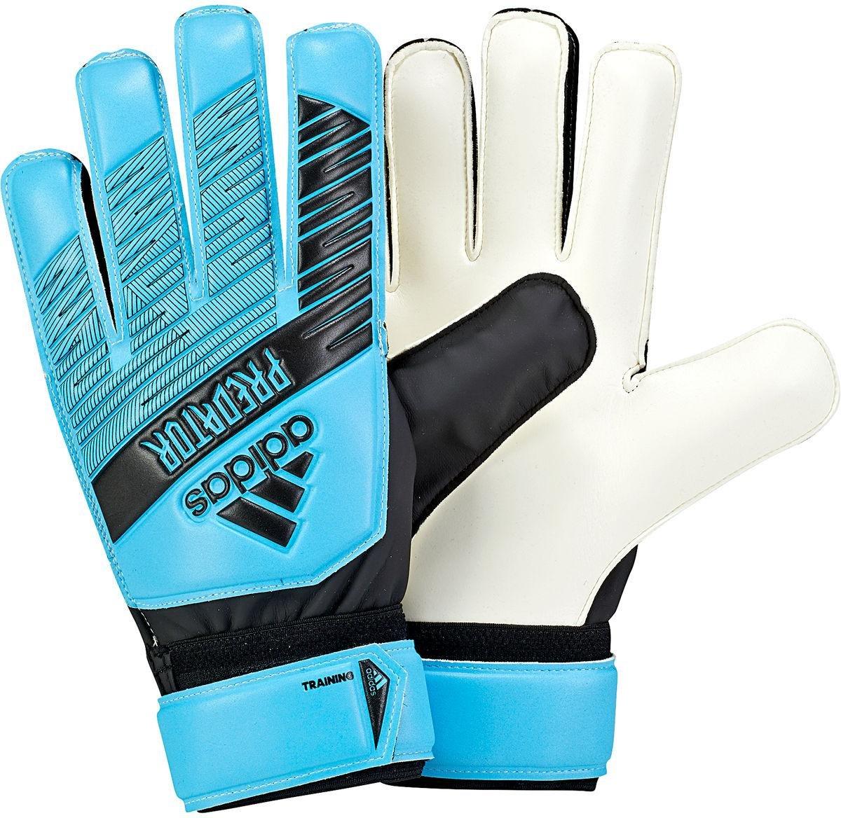 Brankářské rukavice adidas PRED TRN dy2615 Velikost 9,5