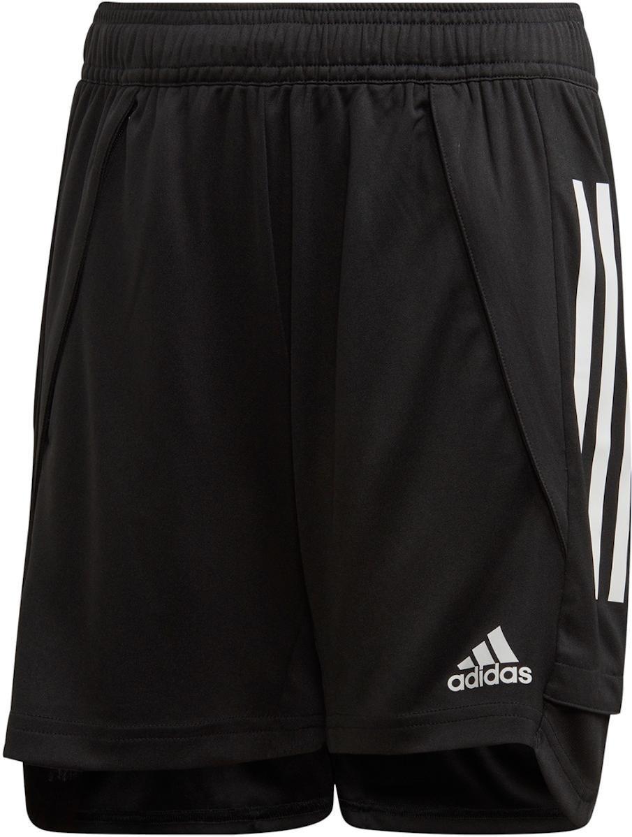 Šortky adidas CONDIVO20 TRAINING SHORT Y