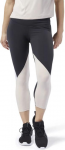 Pantalones 3/4 Reebok OS LUX3/4 TIGHT 2.0