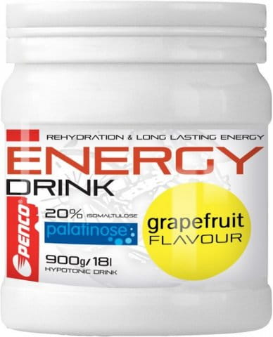 ENERGY DRINK 900g grapefruit