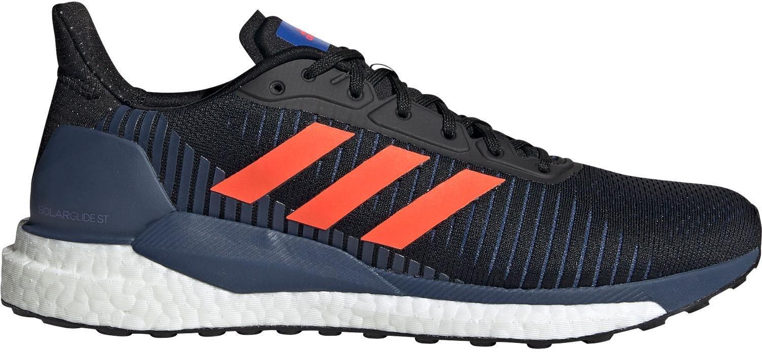 Bežecké topánky adidas SOLAR GLIDE ST 19 M ee4290 Veľkosť 44 EU | 9,5 UK | 10 US | 27,1 CM
