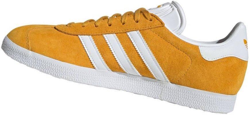 Obuv adidas GAZELLE ee5507 Veľkosť 38 EU | 5 UK | 5,5 US | 23,3 CM