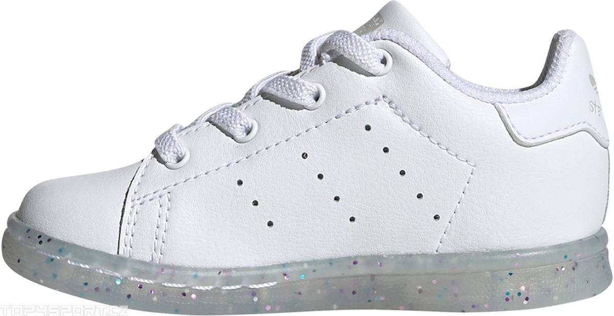 Obuv adidas Originals STAN SMITH EL I ee7597 Veľkosť 26 EU | 8,5k UK | 9C US | 15,3 CM