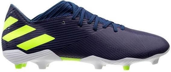 Kopačky adidas NEMEZIZ MESSI 19.3 FG