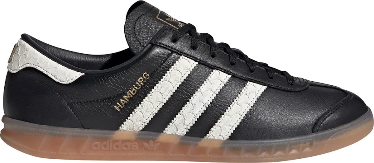Obuv adidas Originals HAMBURG ef5674 Veľkosť 40,7 EU   7 UK   7,5 US   25 CM