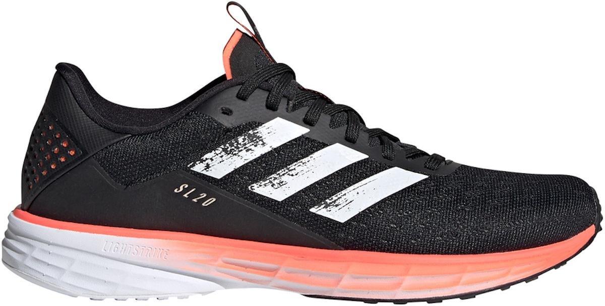 Zapatillas de running adidas SL20 W