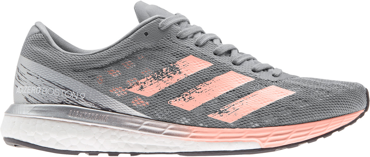 Zapatillas de running adidas adizero Boston 9 W