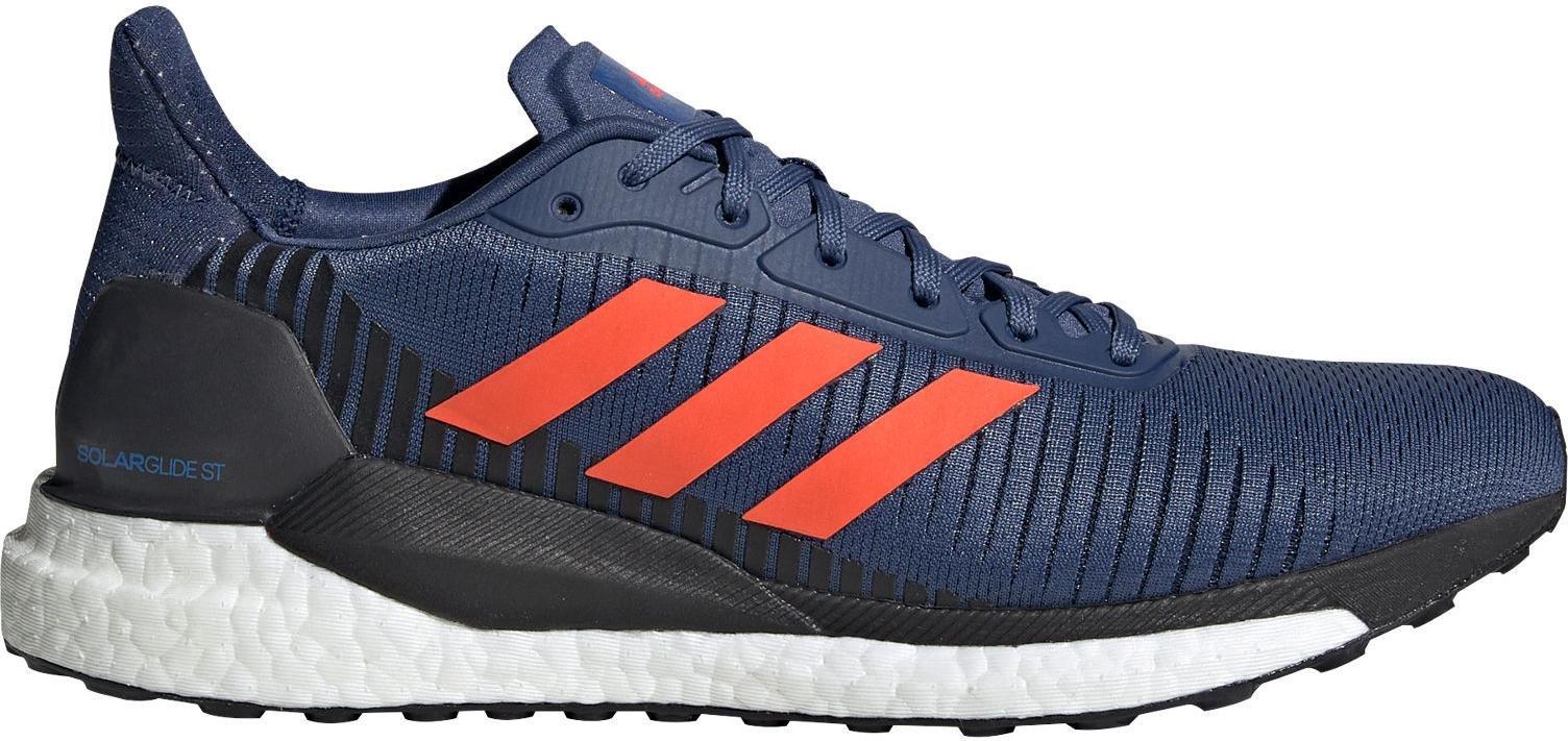 Zapatillas de running adidas SOLAR GLIDE ST 19 WIDE M