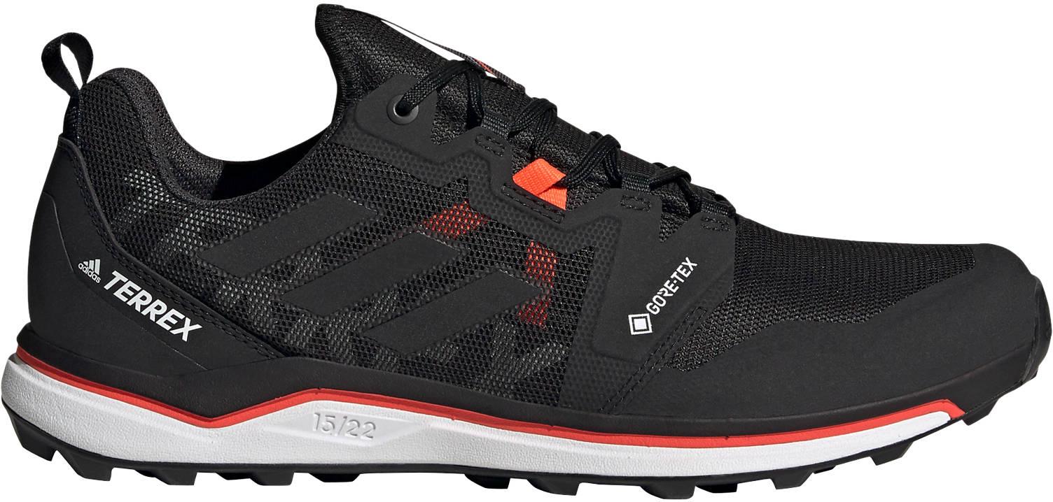 Trailové topánky adidas TERREX AGRAVIC GTX