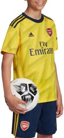 AFC A JSY Y 2019/20