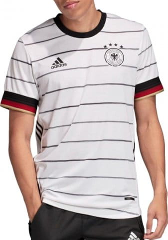 GERMANY HOME JERSEY AUTHENTIC 2020/21