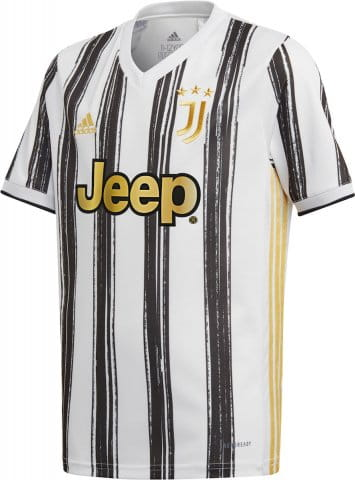 JUVENTUS HOME SS JSY Y 2020/21