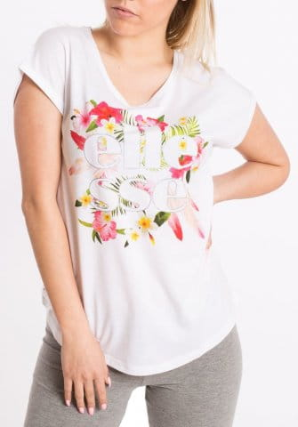 LADIES RESORT T-SHIRT