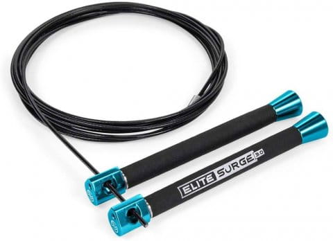Elite Surge 3.0 - Blue Handle / Black Cable