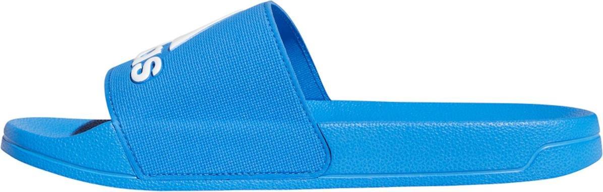 Šľapky adidas ADILETTE SHOWER f34769 Veľkosť 48,7 EU | 13 UK | 13,5 US | 30,1 CM