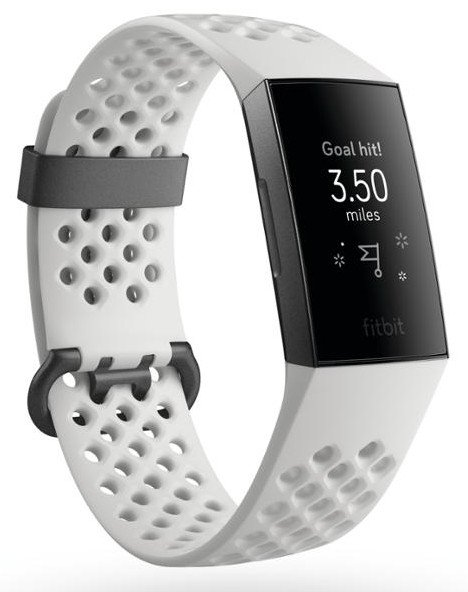 Pulsera FitBit Fitbit charge 3 Special Edition (NFC)