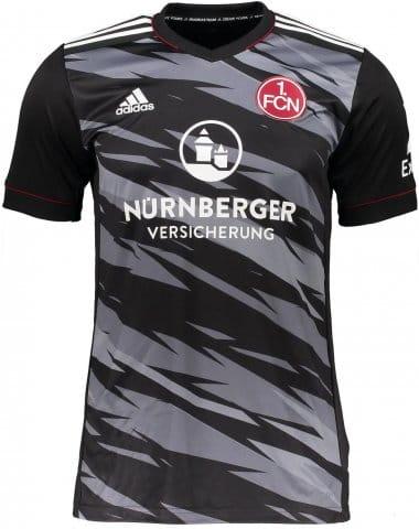 1. FC Nürnberg t 3rd 2021/22