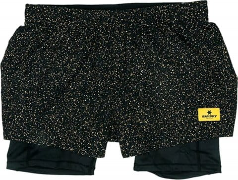 Wmns Universe 2 In 1 Shorts