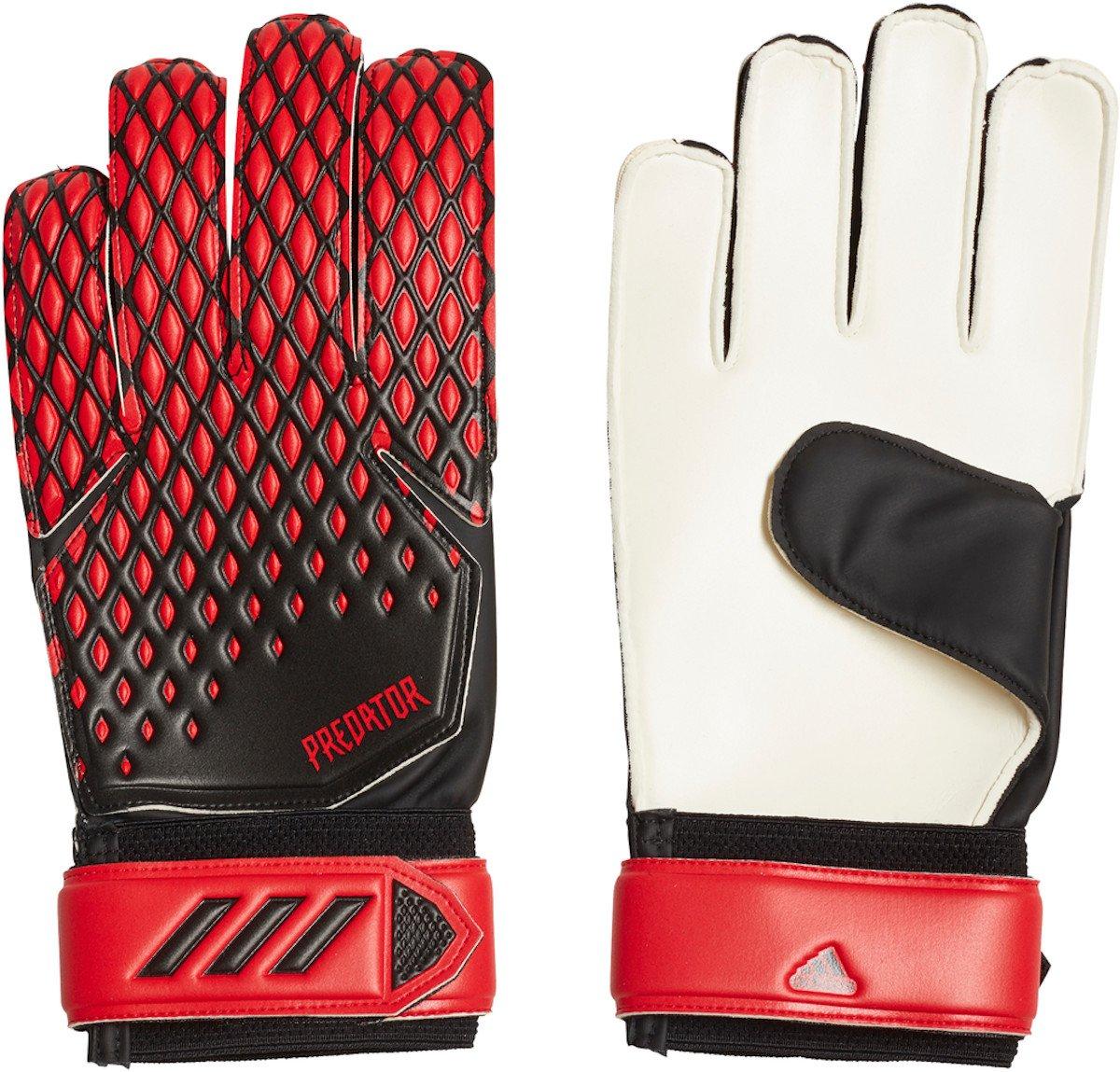 Brankářské rukavice adidas PRED GL TRN fh7295 Velikost 9,5