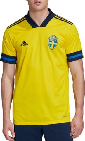 Sweden Home Jersey 2020/21