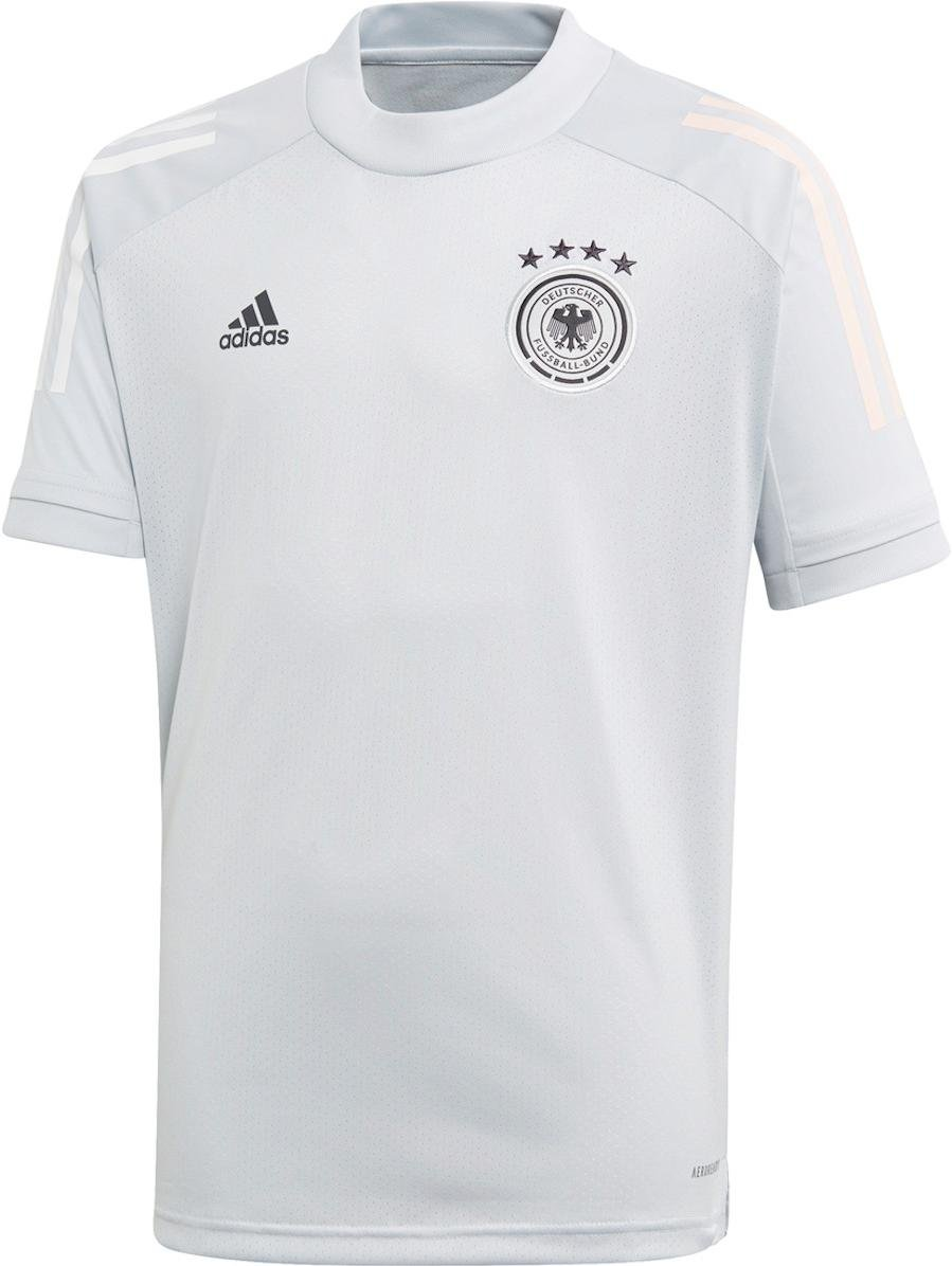 Dres adidas DFB TRAINING JERSEY Y