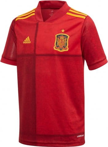 SPAIN HOME JERSEY YOUTH 2020/21