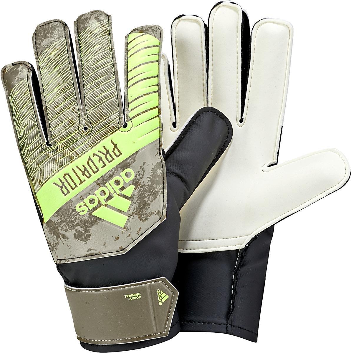 Brankářské rukavice adidas PRED TRN J fj5920 Velikost 4,5