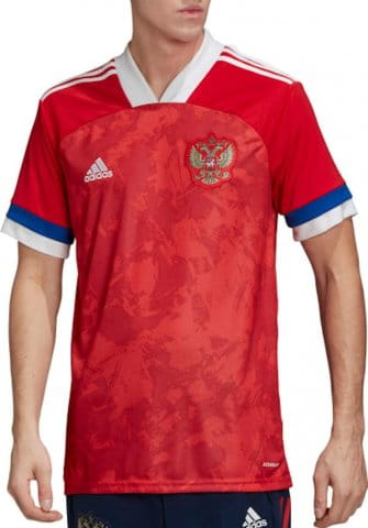 Russia HOME JERSEY 2020/21
