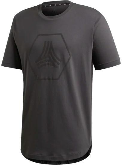 Tričko adidas TANGO LOGO TEE