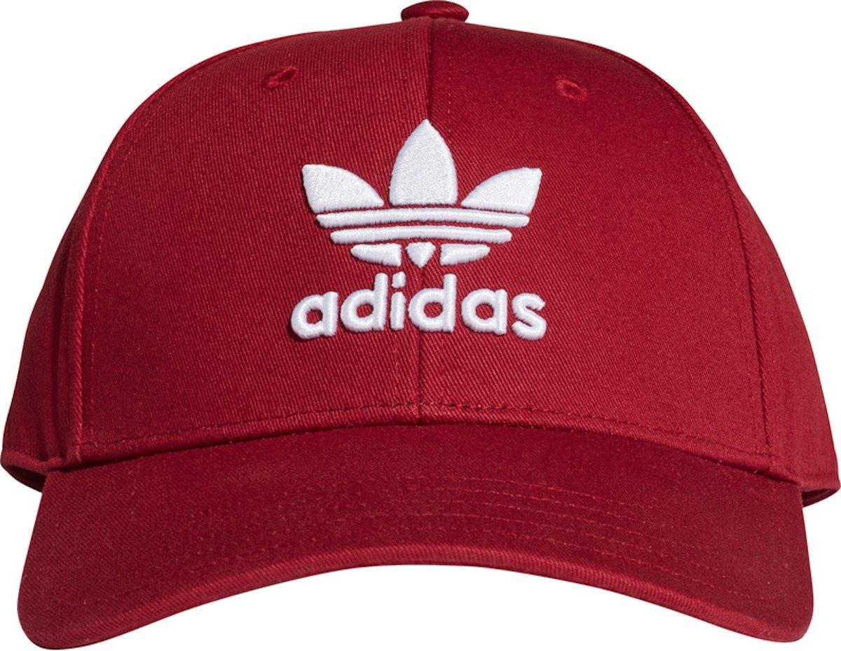 Šiltovka adidas Originals BASEBALL CLASSIC CAP TREFOIL
