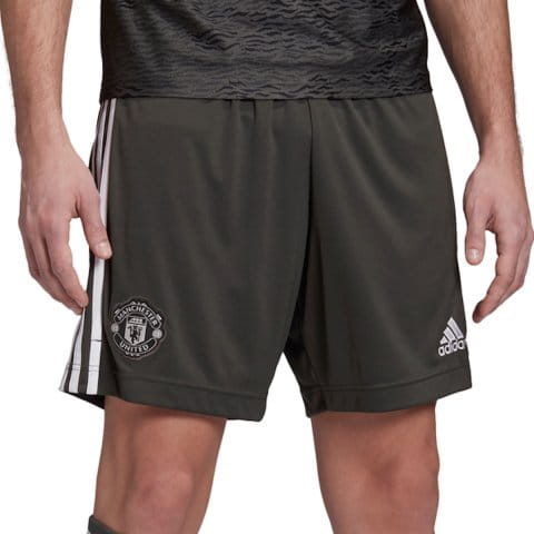 MANCHESTER UNITED AWAY SHORT 2020/21