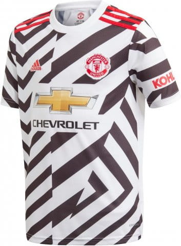 20/21 MANCHESTER UNITED 3rd JERSEY YOUTH