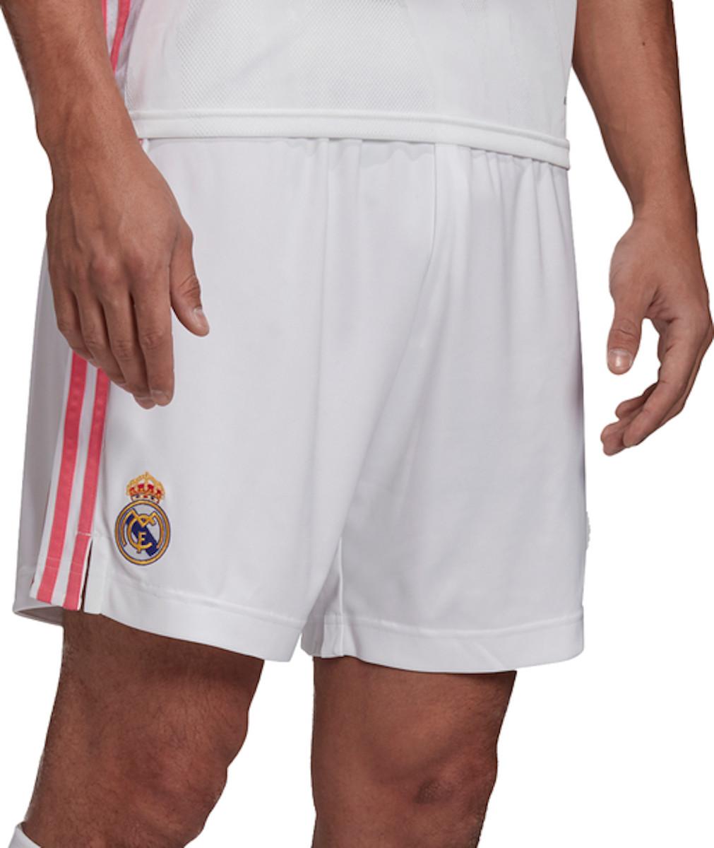 Šortky adidas REAL MADRID HOME SHORT 2020/21