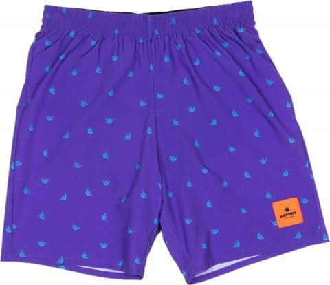 Shaka Pace Long Shorts