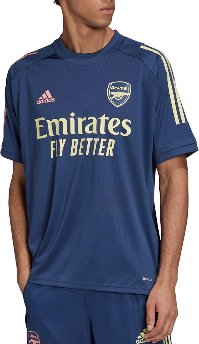 Dres adidas ARSENAL FC TRAINING SS JSY