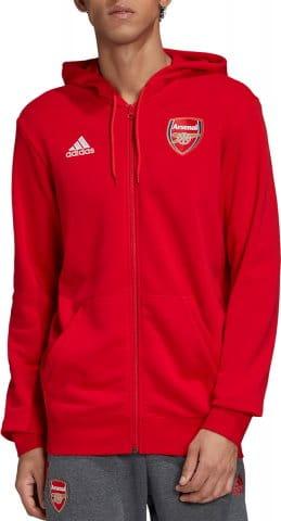Arsenal FC 3S FZ Hoodie