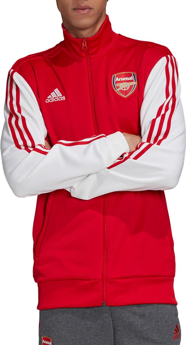 Bunda adidas Arsenal FC 3S Track Top