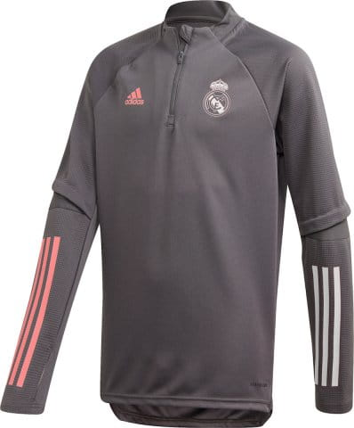 REAL MADRID Training Top Y 2020/21
